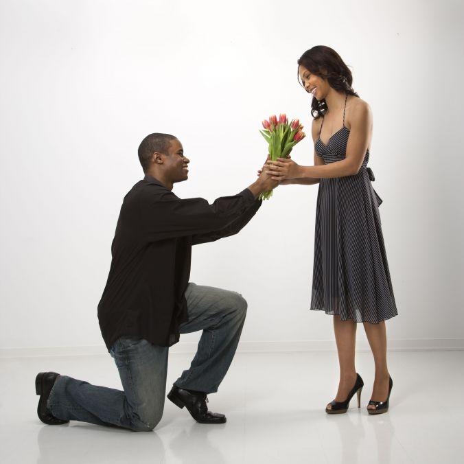 black-couple-proposal