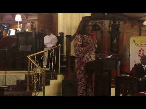 Community Hymn Singing 3