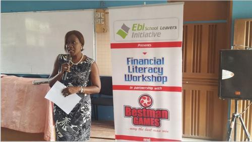 EBI School Leavers Initiative